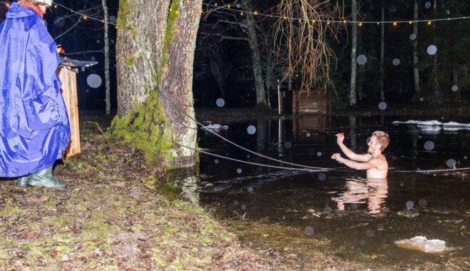 Aicina piedalīties ikgadējās nakts piedzīvojumu sacensībās 'Mamutu medības'