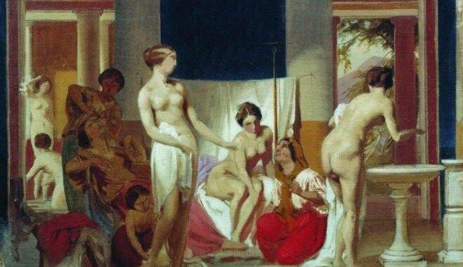 Родить или умереть: как рожали и предохранялись в Древнем Риме и Греции