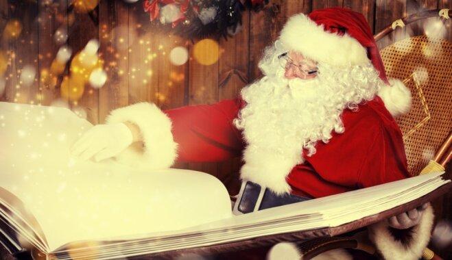 Ziemassvētku brīnumu ceļvedis: 12 veidi, kā tu vari Latviju un pasauli padarīt labāku