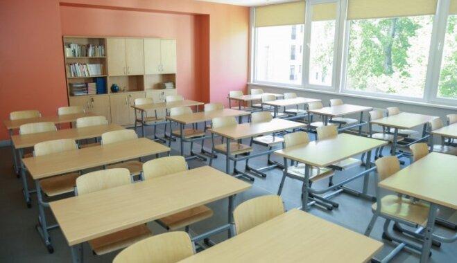 Nevēdinātas telpas skolā var ietekmēt gan veselību, gan mācīšanās kvalitāti, brīdina Veselības inspekcija