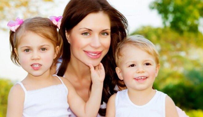 Gribi būt laba mamma, tad saki sev 10 svarīgākos 'nē'