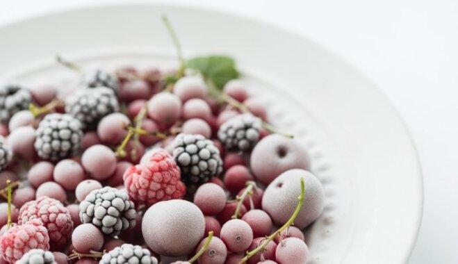 15 способов сделать питание более здоровым