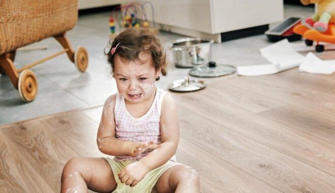 10 советов, как остановить приступ истерики у ребенка