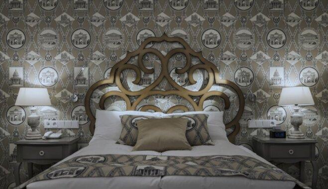 ФОТО: в Риге открылась очаровательная французская гостиница Relais le Chevalier