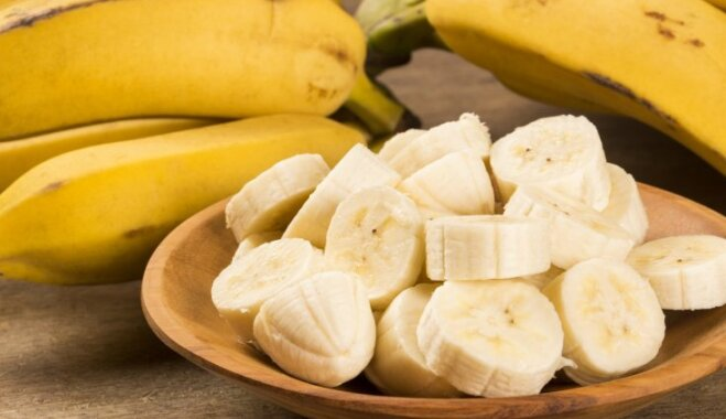 10 причин не выбрасывать перезрелые бананы