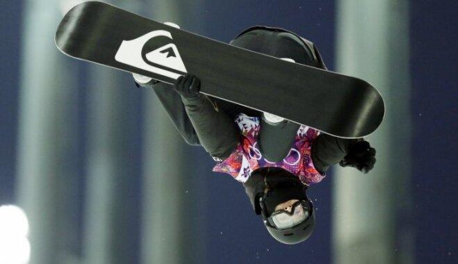Šveices olimpiskā cerība smadzeņu traumas dēļ nevarēs startēt Phjončhanā
