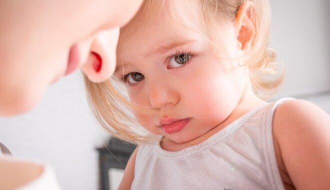 Frāzes, kas izmainīs nepaklausīgu bērnu uzvedību