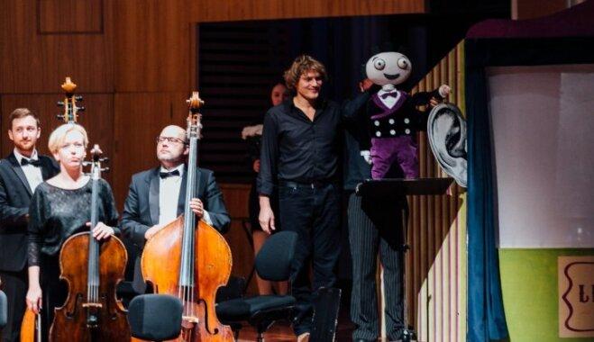 Mazos klausītājus aicina doties uz fjordiem koncertā 'LeNeSOns un Grīga 'Pērs Gints''