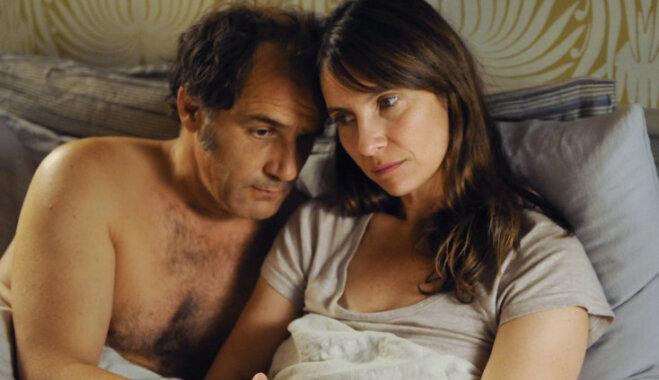Фильмы осексе в постели