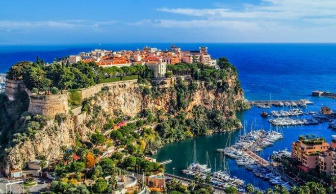 """По Монако за """"минималку"""": Топ-8 развлечений одной из самых дорогих стран Европы"""