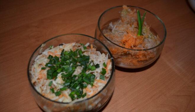 Почему нужно попробовать топинамбур: простые рецепты