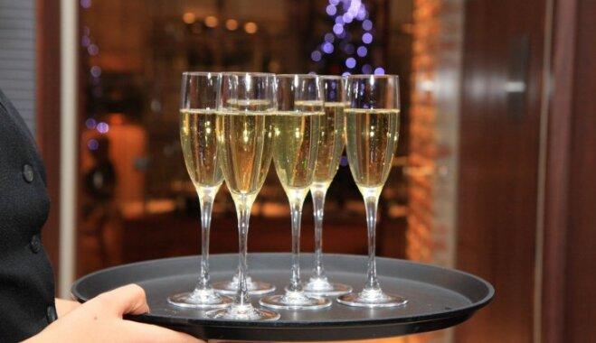 Nielsen: продажи алкоголя бьют рекорды