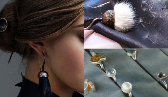 Ziemassvētku dāvanu ceļvedis: stilīgas, Latvijā ražotas lietas, ko dāvināt sievietei