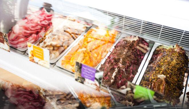 В конце мая в Юрмале пройдет Вселатвийский фестиваль мороженого