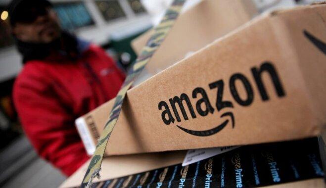 Литовские тролли-активисты хотят, чтобы Amazon перестал продавать товары с символикой СССР