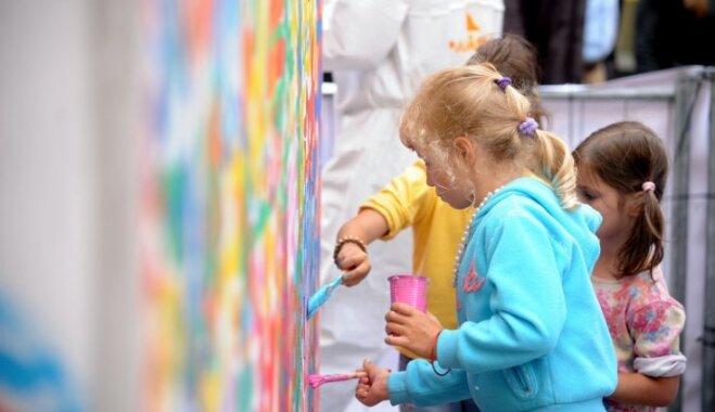 Rīgas bērniem un jauniešiem vasarā ir iespēja iesaistīties brīvā laika bezmaksas aktivitātēs