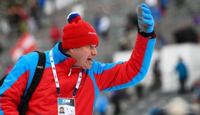 """Комментатор Губерниев: """"Какие Дукурсам медали? Ложитесь спать!"""""""