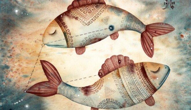 zivis, horoskops