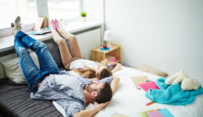 Uzturēt attiecību līdzsvaru: iemācies atvainoties bērnam