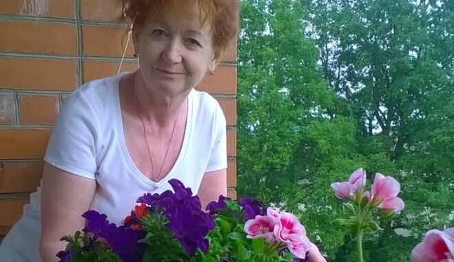 Не отказывайтесь от Татьяны. Латвийцев просят помочь тяжелобольной женщине