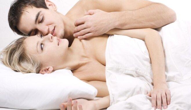С возростом потребность в сексе увелиичивается