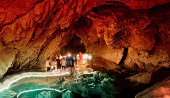 Deviņas vietas, ko apmeklē tikai drosmīgi un piedzīvojumu kāri tūristi