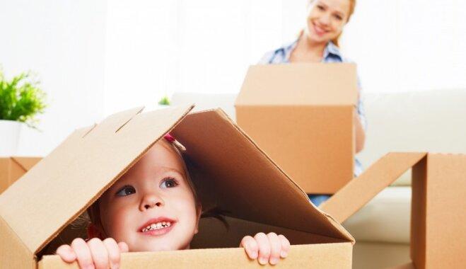 Seši muļķīgi vecāku padomi, kuri var nopietni kaitēt bērna dzīvei