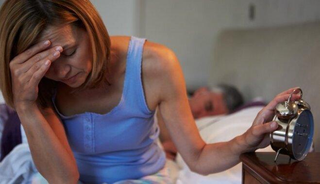 ВИДЕО. Найдено решение проблемы неудобного сна с партнером
