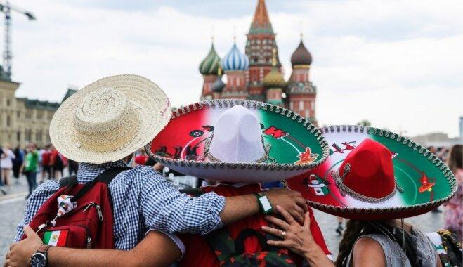"""""""Русские много пьют? Мы пьем больше!"""" Футбольные фаны — о России и россиянах"""