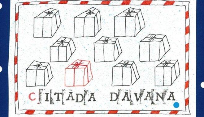 Aicina iepriecināt bērnus un tuviniekus ar Ziemassvētku vecīša vēstuli