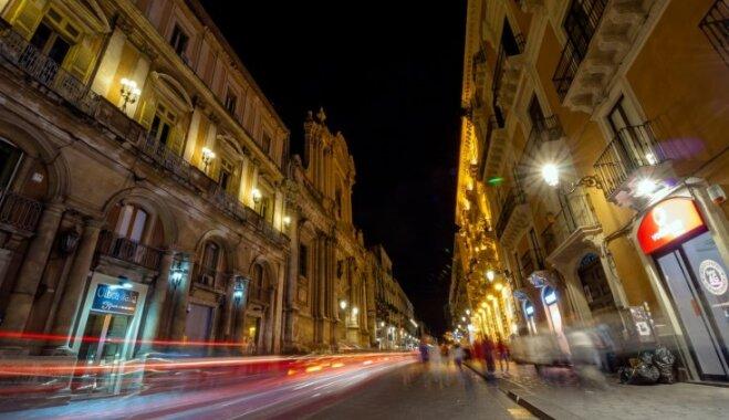 Сицилия: отпуск в неевропейской Европе