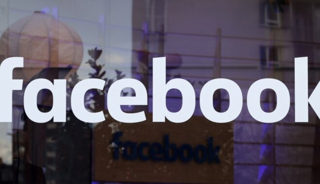 Данные трех миллионов пользователей Facebook четыре года хранились в открытом доступе
