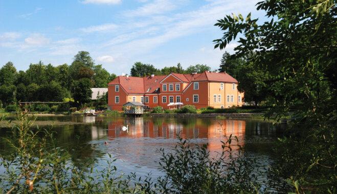 Куда поехать осенью, чтобы полюбоваться красотой Латвии?