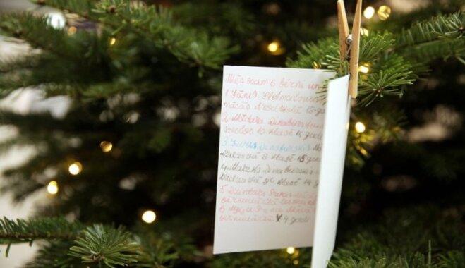 Laimas Mīlestības mājiņa atklāta; aicina piepildīt 500 Latvijas daudzbērnu ģimeņu bērnu sapņus
