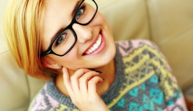 Brilles vai kontaktlēcas? Ko izvēlēties, lai uzlabotu redzi un justos ērti