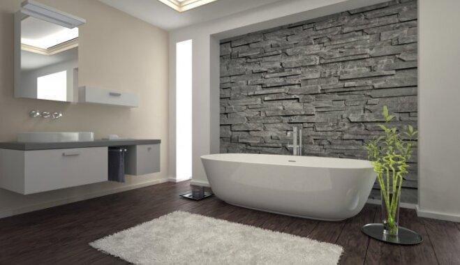 Плитка в ванную: 5 важных советов по выбору