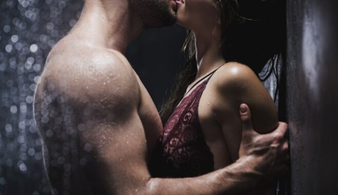 Секс удовольствие и безопасность