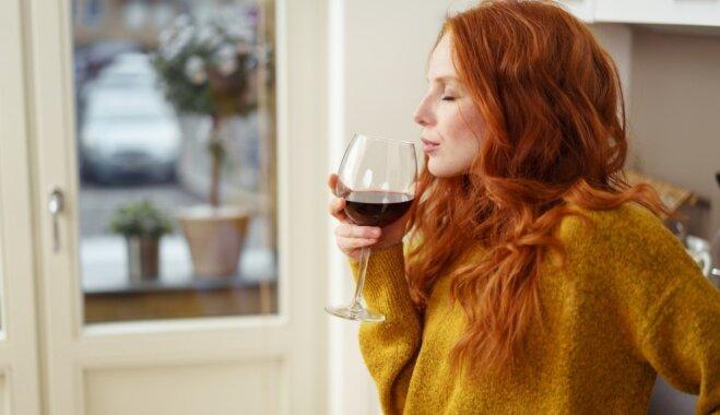 Astoņi jautājumi, kas palīdzēs saprast, vai tev ir problēmas ar alkoholu