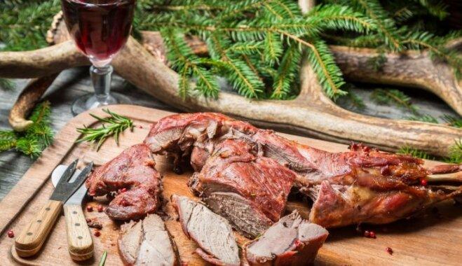 Kā sagatavot un pagatavot medījuma gaļu: 14 receptes un noderīgi padomi