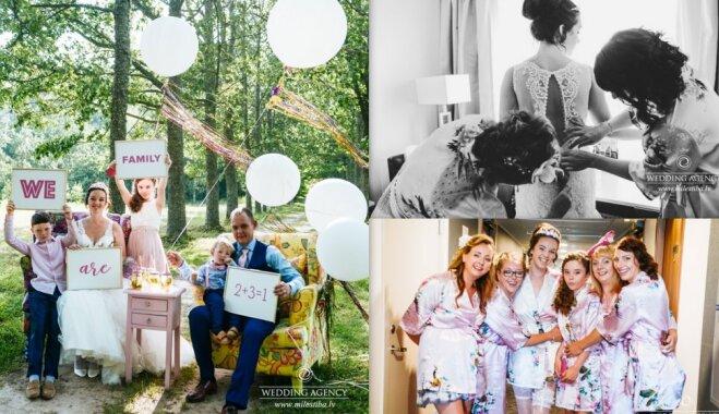 Любовь без границ. Латвийская свадьба Сандиса и Вики из Ирландии