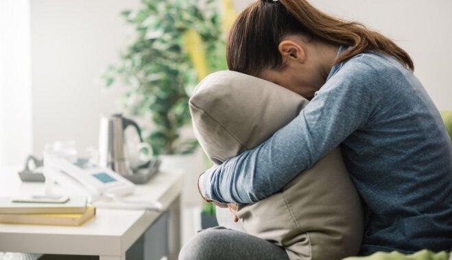 Es nevaru pieļaut, ka man atkal sāp. Leldes stāsts par dzīvi ar hronisku migrēnu