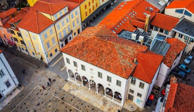 Как в Дубровнике, но без людей. Топ-3 курорта Словении для тех, кто хочет моря и не хочет толпы