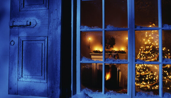 Rīgas Jūgendstila centrs aicina sastapt Ziemassvētku sajūtu īpašā izstādē