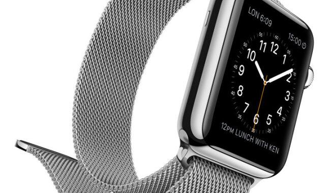 Акела промахнулся. Восемь причин, почему и год спустя у вас на руке нет Apple Watch