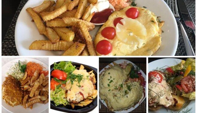 Leģendāra maltīte tavā virtuvē: Latvijas šefpavāri atklāj populārāko karbonāžu receptes