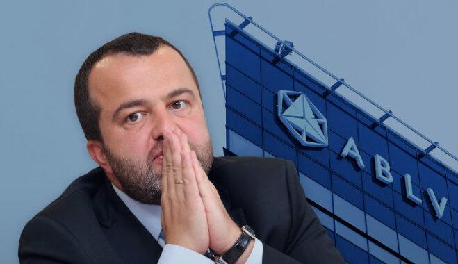 'Delfi TV ar Jāni Domburu' otrdien atbildēs 'ABLV Bank' akcionārs Bernis