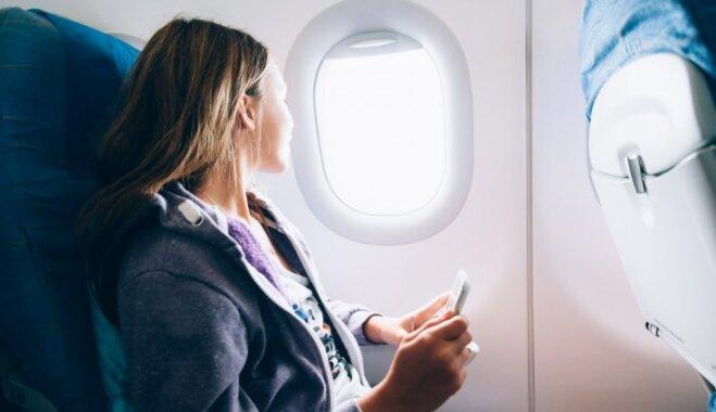 7 вещей, которые вы всегда должны надевать в полет