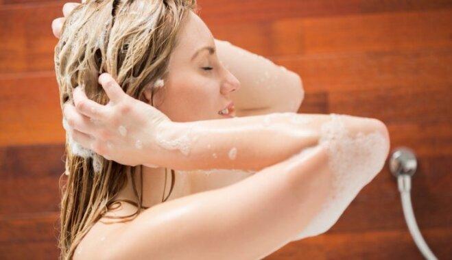 Скользкая территория: 12 вещей, о которых думает женщина, принимая душ с мужчиной