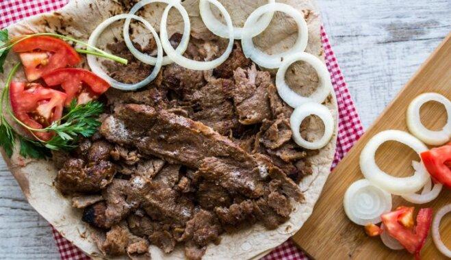 Пошаговый рецепт: готовим самый настоящий кебаб