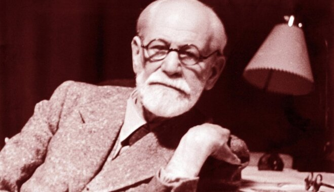 7 фактов о сексе и любви, насчет которых Зигмунд Фрейд был прав